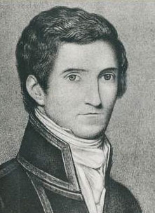 Captain Matthew Flinders